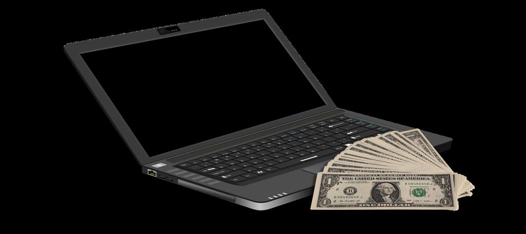 La banque en ligne, des avantages et des inconvénients